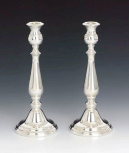 Candlesticks Shiny