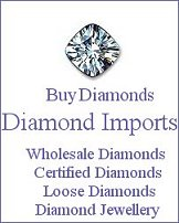 Diamond Imports - Australia's Leading Wholesaler of Loose Diamonds & Certified Diamonds
